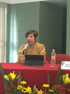 Dra. Ady Carrera Hernandez