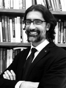 Dr. Alfonso Egea de Haro