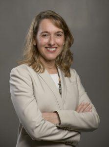 Dra. Cristina Rodriguez Acosta