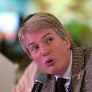 Dr Daniel Alberto Cravacuore