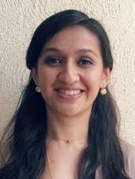 Dra. Jarumy Rosas Arellano