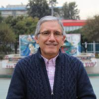 Dr. Mauricio Olavarria Gambi