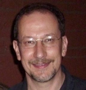 Dr. Sergio Ilari